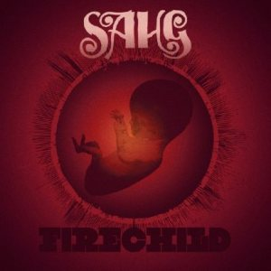 Sahg - Firechild cover art