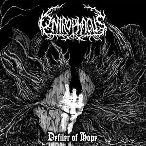 Onirophagus - Defiler of Hope cover art