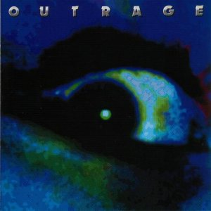 Outrage - Who We Are cover art