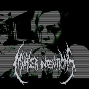 Murder Intentions - Promo 2014 cover art