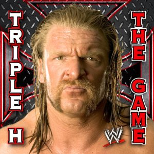 Motörhead - WWE: The Game (Triple H) [Feat. Motörhead] cover art