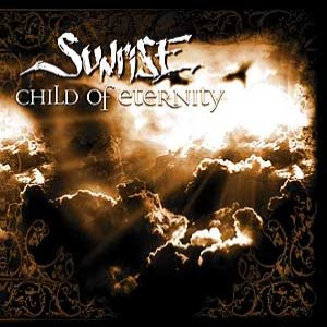 Sunrise - Child of Eternity cover art