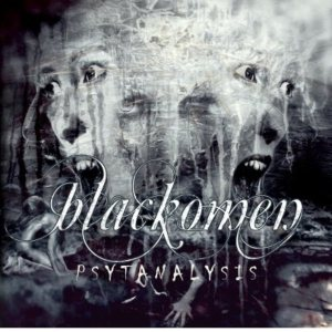 Black Omen - Psytanalysis cover art