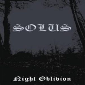 Solus - Night Oblivion cover art