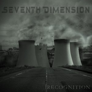 Seventh Dimension - Recognition cover art