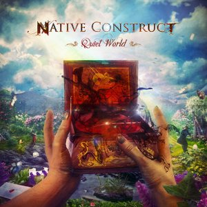 Native Construct - Quiet World cover art