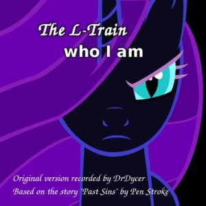 The L-Train - Who I Am (DrDycer cover) cover art