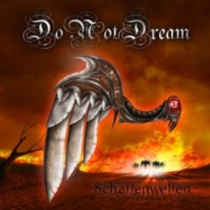 Do Not Dream - Schattenwelten cover art
