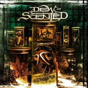 Dew-Scented - Intermination cover art