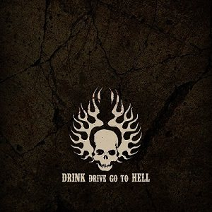 Black Tooth - Drink Drive Go to Hell cover art