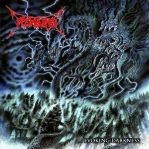 Remains - Evoking Darkness cover art
