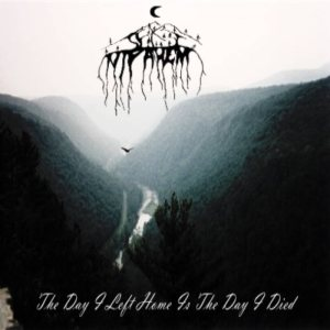 Seke Nipahem - The Day I Left Home Is the Day I Died cover art