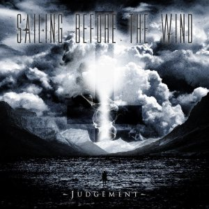 Sailing Before The Wind - Judgement cover art