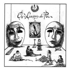 El Cuervo de Poe - Demo cover art