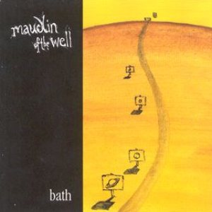 Maudlin of the Well - Bath cover art