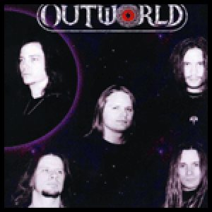 Outworld - Demo cover art