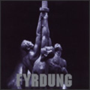 Fyrdung - Revolution cover art