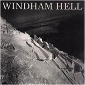 Windham Hell - Windham Hell cover art