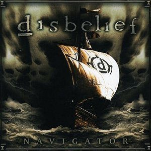 Disbelief - Navigator cover art