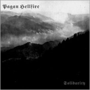 Pagan Hellfire - Solidarity cover art
