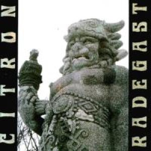 Citron - Radegast cover art