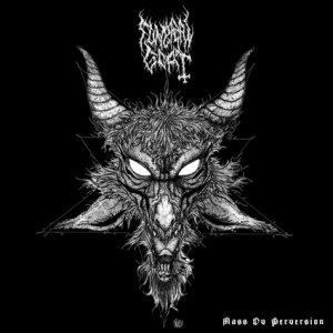Funeral Goat - Mass Ov Perversion cover art