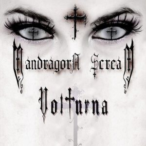 Mandragora Scream - Volturna cover art