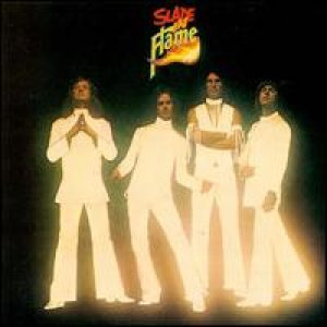 Slade - Slade in Flame cover art
