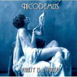 Nicodemus - Vanity Is a Virtue cover art