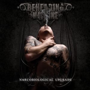 Beheading Machine - Narcobiological Upgrade cover art