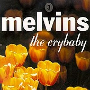 Melvins - The Crybaby cover art