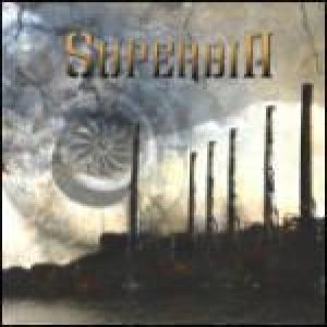 Superbia - SuperbiA Demo cover art