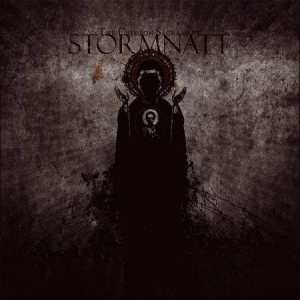 Stormnatt - The Crimson Sacrament cover art