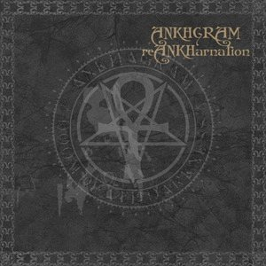 Ankhagram - ReANKHarnation cover art