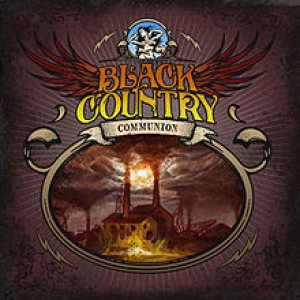 Black Country Communion - Black Country cover art