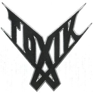 Toxik - Wasteland cover art