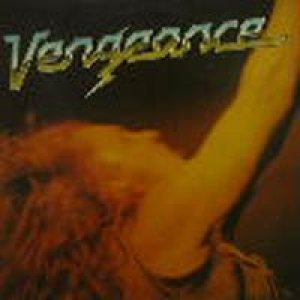 Vengeance - Vengeance cover art