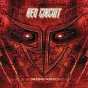 Red Circuit - Trance State cover art
