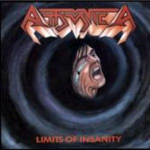 Attomica - Limits of Insanity cover art