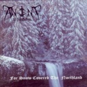 Ancient Wisdom - For Snow Covered the Northland cover art