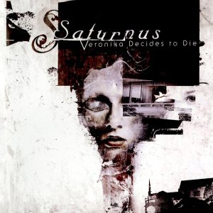 Saturnus - Veronika Decides to Die cover art