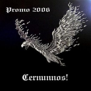 Cernunnos - Promo 2006 cover art