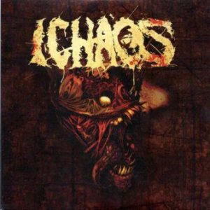 I Chaos - I Chaos cover art