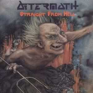 Aftermath - Straight from Hell cover art