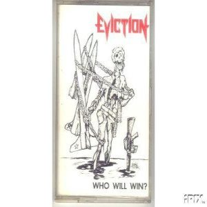 Eviction - Who Will Win? cover art