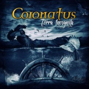 Coronatus - Terra Incognita cover art