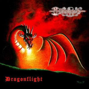 Bewitched - Dragonflight 2007 cover art