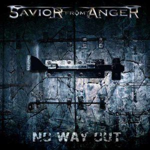 Savior from Anger - No Way Out cover art