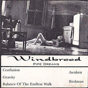 Windbreed - Pipe Dreams cover art