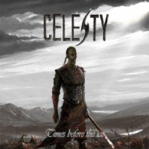 Celesty - Times Before the Ice cover art